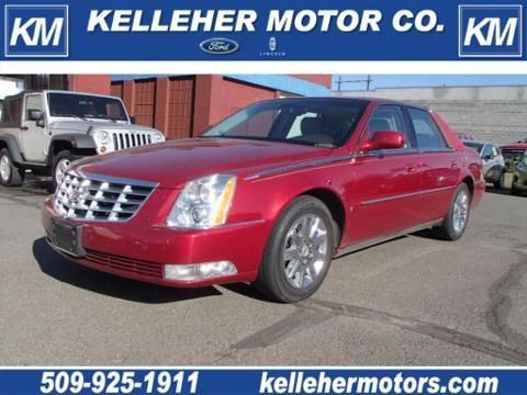 Cadillac interior rvs for sale for Quality motors independence ks