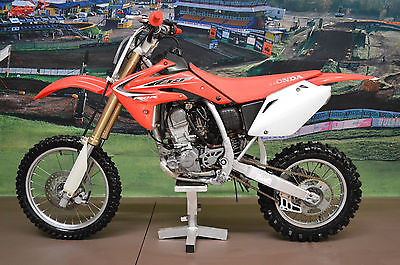 Honda : CRF Inquire about FREE shipping 2012 Honda CRF150 R New top end, new tire, new chain