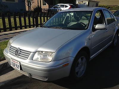 Volkswagen jetta gls sedan 4 door cars for sale in california for 2001 vw jetta window problems