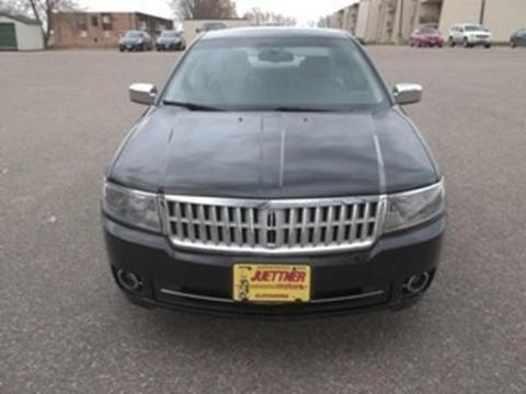Lincoln generator cars for sale for Juettner motors alexandria mn