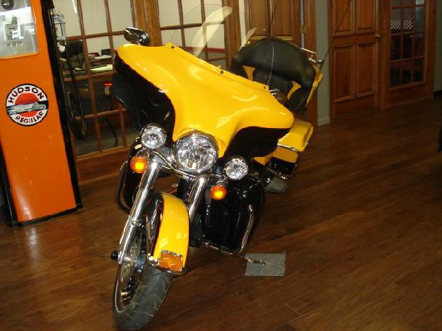 2013 HARLEY DAVIDSON ULTRA CLASSIC LIMITED - Agler Motor Company, Emporia Kansas