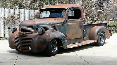 Dodge Other Pickups rat rod pickup cars for sale in Ohio