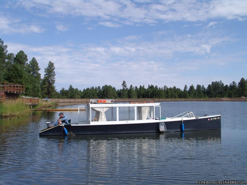Common Sense Boat Idaho