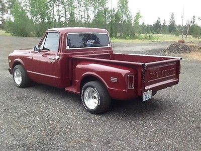 1969 Chevy Pickup Cars for sale