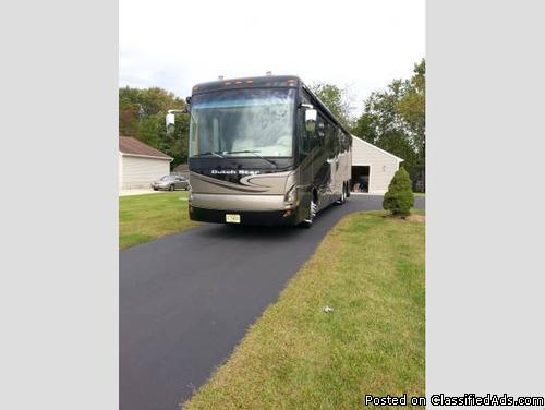 2007 Dutch Star 4307