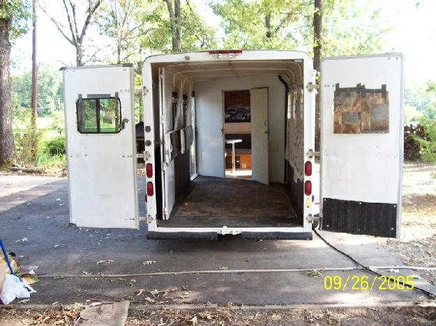 2000 KieferBuilt 3H trailer