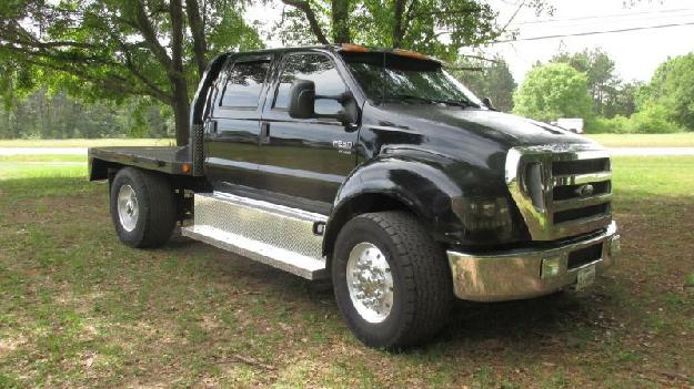 2007 Ford Medium Duty Truck For Sale