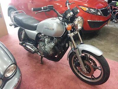 Suzuki : GS 1982 suzuki gs 1100 g motorcycle