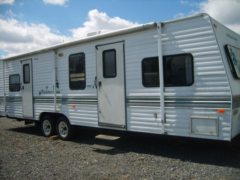 Rvs For Sale In Hedgesville West Virginia