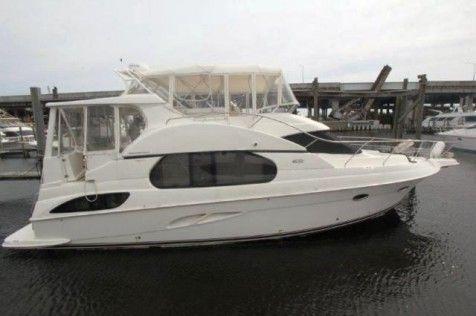 Silverton 41 Motor Yacht Boats For Sale