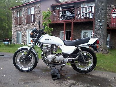 Honda CB 750 C Custom 1981-1983 Engine Oil Sump Pan Gasket
