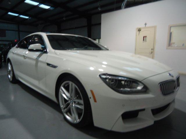 2013 BMW 650 Gran Coupe i Houston, TX