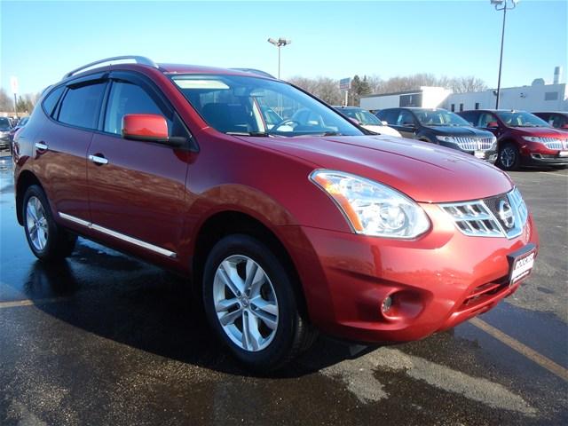 2012 Nissan Rogue SV Milwaukee, WI
