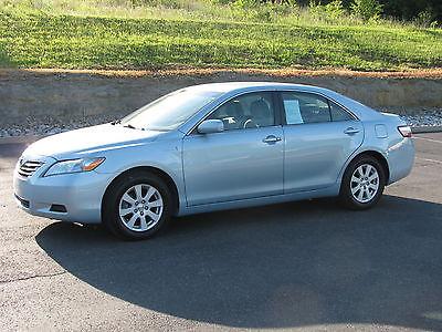 Toyota : Camry Hybrid Sedan 4-Door 2009 toyota camry hybrid gas saver wholesale priced almost new michelins 1