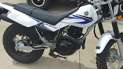 Yamaha tw200 motorcycles for sale for Yamaha tw 250