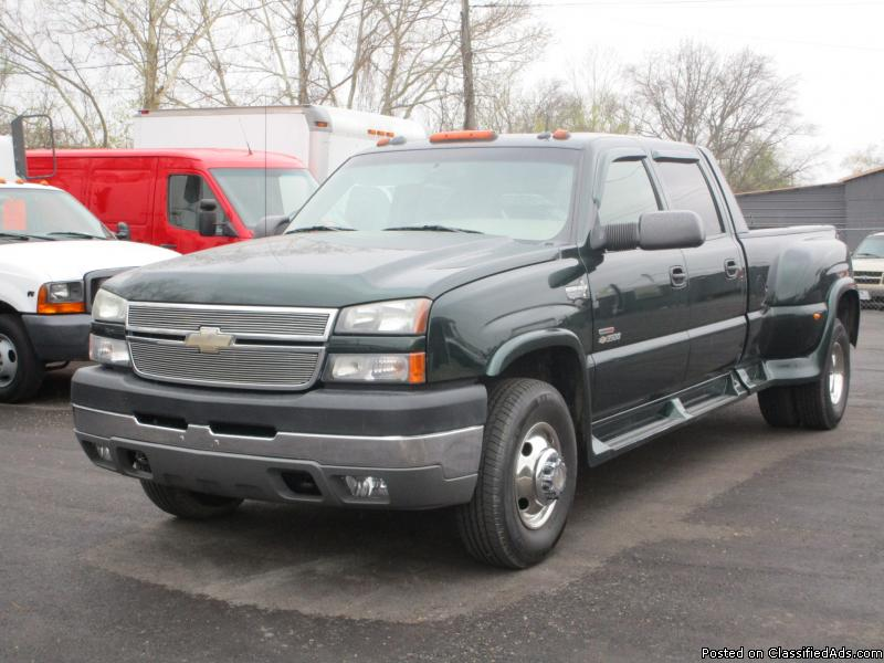 2005 chevy duramax cars for sale. Black Bedroom Furniture Sets. Home Design Ideas
