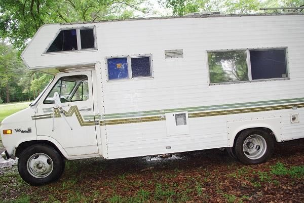 Midas RVs for sale
