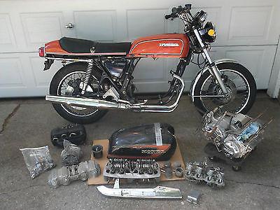 Cb750f super sport motorcycles for sale honda cb 1975 honda cb 750 supersport cb 750 f super sport publicscrutiny Choice Image