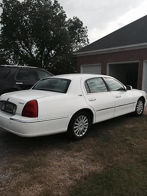 Lincoln Town Car Cars For Sale In Alabama