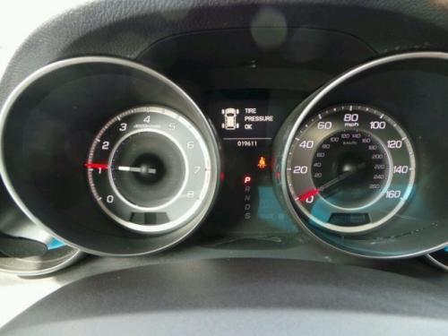 2012 Acura MDX  w/Tech