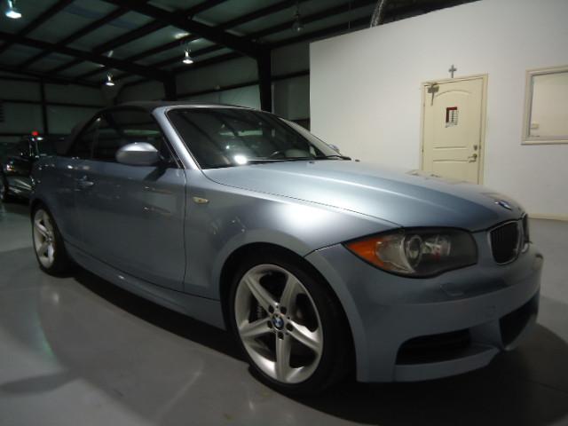 2009 BMW 135 i Houston, TX