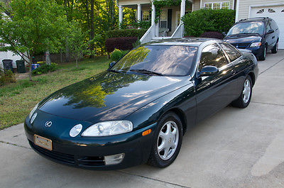 1995 Lexus Sc 300 Cars For Sale