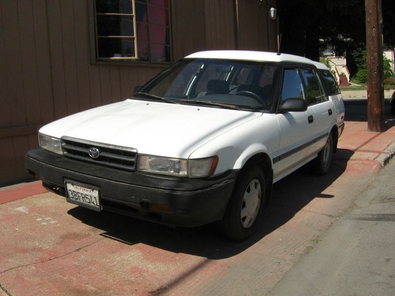 1992 toyota corolla cars for sale for Royal family motors canton
