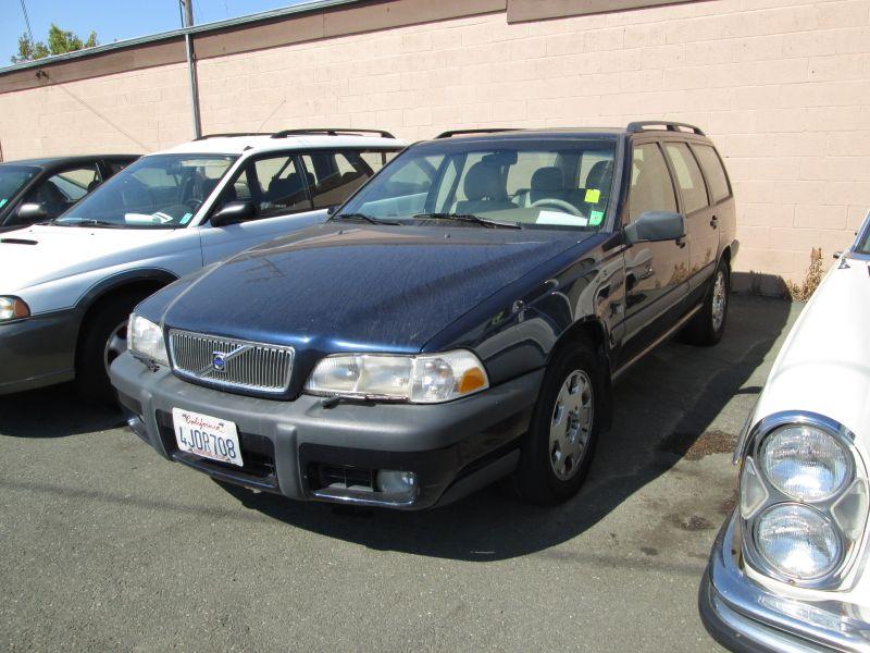2000 Volvo V70 Vallejo, CA