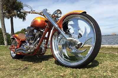 Bourget : Fat Daddy 2003 bourget fat daddy 30 wheel