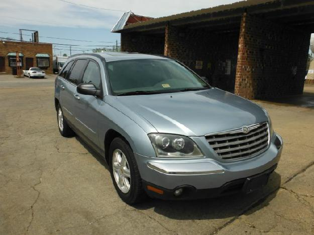 2004 Chrysler Pacifica Financing Available!!! - Caribbean Auto Sales, Chesapeake Virginia