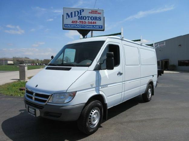 Dodge Sprinter Missouri Cars For Sale