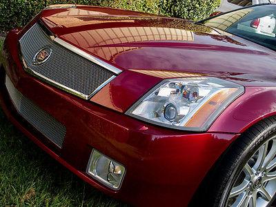 Cadillac Xlr cars for sale in South Carolina