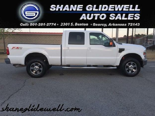 ford super duty f 250 arkansas cars for sale