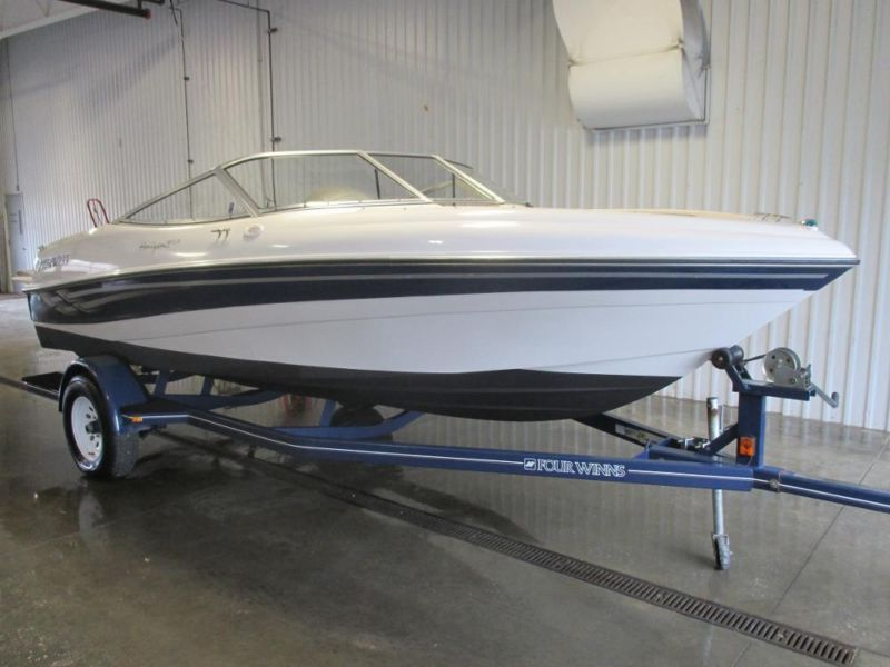 BOAT COVER Four Winns Boats HORIZON 180LE H180LE 2005 2006 2007 2008 2009