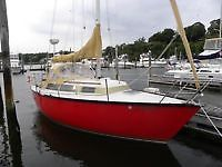 Dufour 2800 - 1883  A Great Boat!