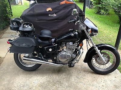 2006 Suzuki Gz 250 Motorcycles For Sale
