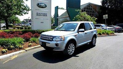 Land Rover : LR2 2012 land rover