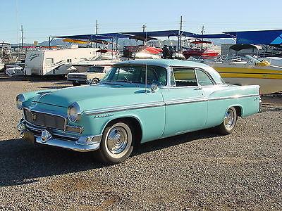 Chrysler newport 2 door cars for sale chrysler newport 2 door 1956 chrysler newport freerunsca Image collections