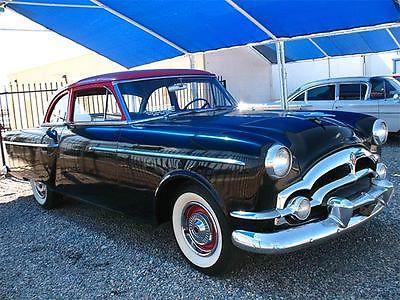 Packard Clipper 1954 packard clipper