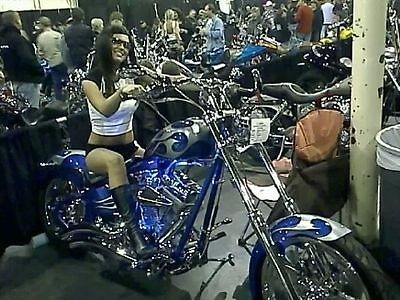 Custom Built Motorcycles : Chopper 2004 pulaski county chopper custom 1450 cc harley