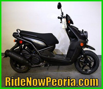 Yamaha : Other 2013 yamaha zuma 125 scooter moped used