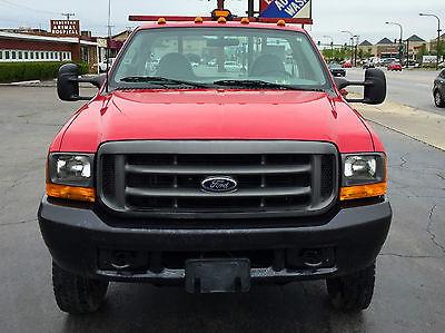 Ford : F-450 XL  01 ford f 450 super duty 7.3 diesel