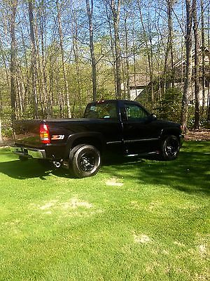 GMC : Sierra 1500 Z71 Rare, garage kept 2000 GMC Z71 4x4. Original paint and never abused