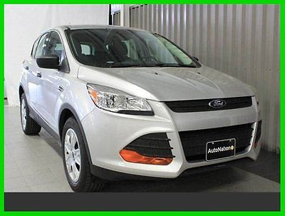 Ford : Escape S, 2.5L, AUTOMATIC, FORD Certified 7YR/100K 2015 ford escape s 2.5 l i 4 16 v automatic ford certified 7 yr 100 k clearance