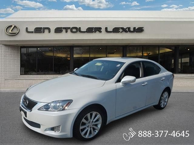 Owings Mills Lexus >> Lexus Is 250 Maryland Cars for sale