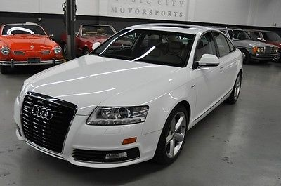 Audi : A6 3.0T Premium Plus A6 3.0 TFSI,AWD PREMIUM PLUS, 18 SPORT PACKAGE, ONLY 36014 MILES, LIKE NEW