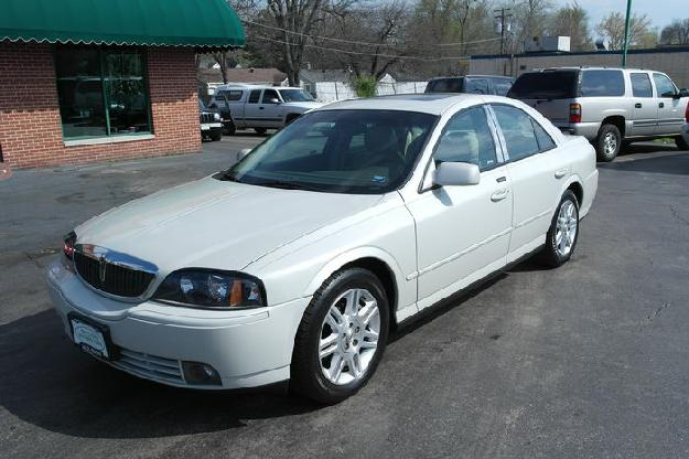 Lincoln missouri cars for sale for Jamie hathcock motors springfield mo