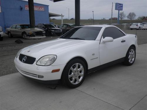 Mercedes Slk230 Cars For Sale