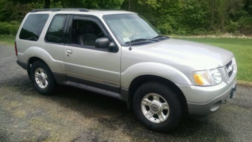 Ford Explorer 2 Door Cars For Sale