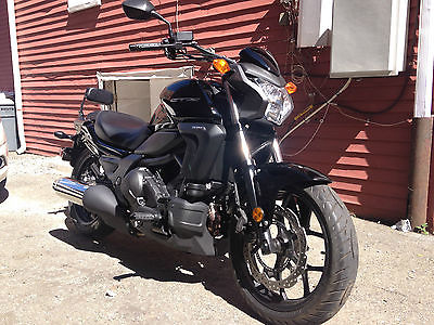2014 Honda Ctx700 Dct Abs Motorcycles for sale